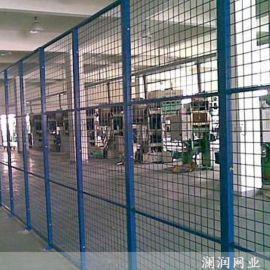 乌鲁木齐工厂定制隔离网户外设备隔断铁丝网围网
