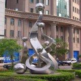 北京不锈钢雕塑厂家镜面不锈钢雕塑景观雕塑制作厂家