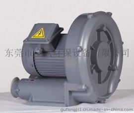 德国西门子鼓风机 风刀干燥设备用高压鼓风机