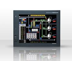 GT1595-XTBAD三菱触摸屏