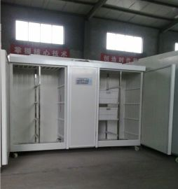 豆芽机豆腐机大型生产线