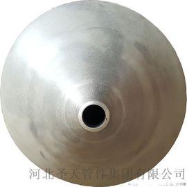 316不锈钢变径大小头异径管