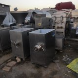 回收二手斩拌机 肉制品生产线设备