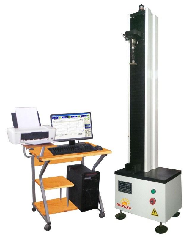 微機控制電子拉力試驗機