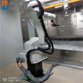 广东海智自动化喷涂机械手 喷漆机器人