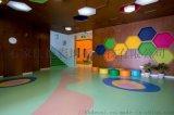 江西幼儿园地胶PVC塑胶地板安装标准