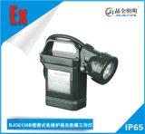 便携式免维护强光防爆工作灯BJQ5130B移动照明销售点