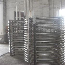 锆管、锆盘管、锆各种规格加热管