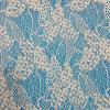 大花骨線蕾絲布料 時裝禮服高雅蕾絲面料可定制