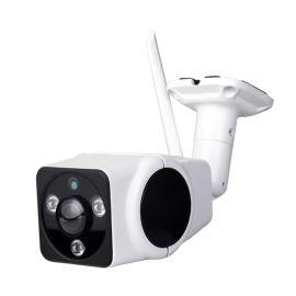 室外家用高清夜视无线摄像头