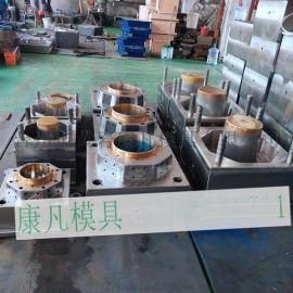 专业塑料桶模具制造 周转箱模具 水果筐模具