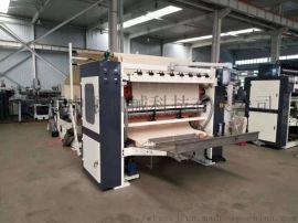 山东中顺全自动抽纸机生产厂家