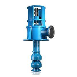 LC系列长轴立式排水泵