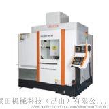 雅仕达1165立式加工中心CNC机床