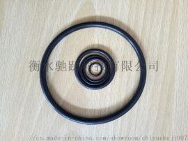 直銷耐高溫橡膠O型機械密封圈規格多樣 支持定做