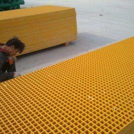 双向格栅 玻璃钢阶梯格栅 污水格栅怎么安装