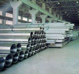 不锈钢无缝管(200、201、304、321、316L、310S)