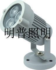3*1W大功率LED小射灯(MP-S001)