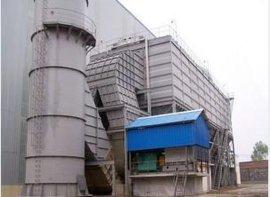 低压长袋除尘设备(LCMD)