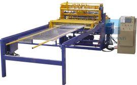 全自动不锈钢焊网机(HT-2500B)