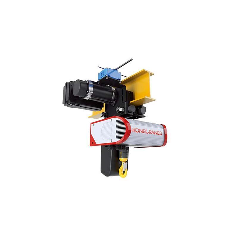 科尼環鏈電動葫蘆 固定式科尼電動葫蘆 5t科尼電動葫蘆鋼絲繩配