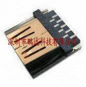 母座焊线式(HDMI19P)