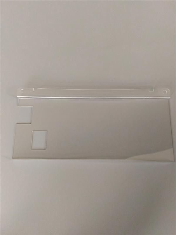 亞克力折彎加工 PMMA板熱彎成型 有機玻璃板加工