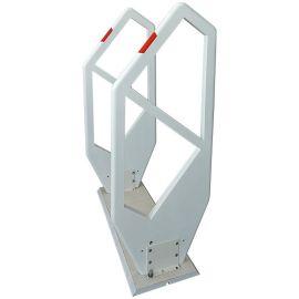 厂家销售图书药店防盗设备 图书防盗设备XLD-EM01图书防盗仪