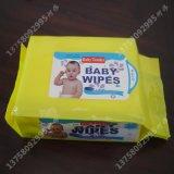 寶寶嬰兒溼巾生產廠家_新價_供應多種帶花紋出口寶寶嬰兒溼巾
