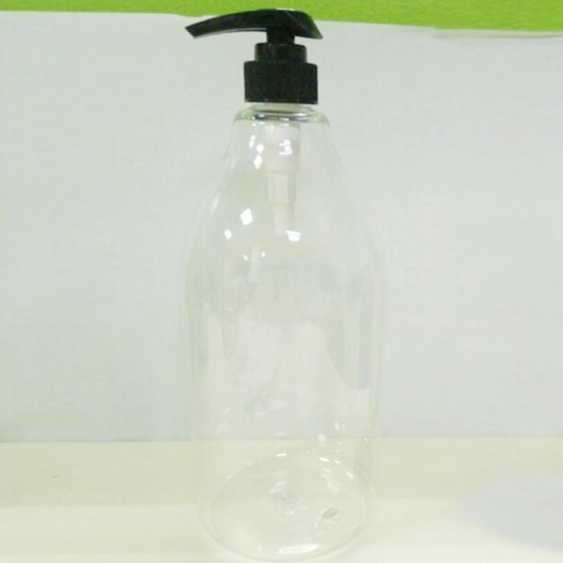 2升塑料瓶PET2L塑料瓶廠家供應沐浴露2升瓶兩升塑料瓶2L洗髮水瓶