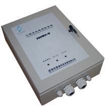 一端**流电源防雷箱(PB100B3+N)
