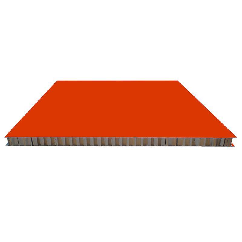 隔音铝蜂窝板广东厂家专业定制冲孔复合铝蜂窝板