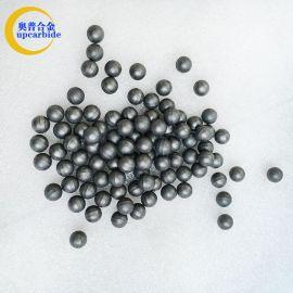 YN6毛坯带环球 含镍钨钢球