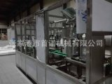 供應直線式灌裝機 5L灌裝生產線 4L灌裝生產線
