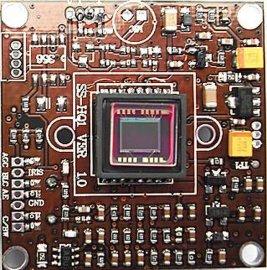 1/3SONY 3172+633 480红外摄像机主板