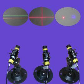激光镭射定位灯,标线器,激光十字一字点状标线灯
