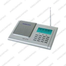 家用智能电话报 控制器