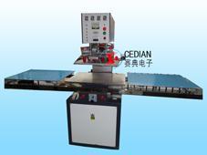 汽车坐垫套压印  机 (SD-8KAS)