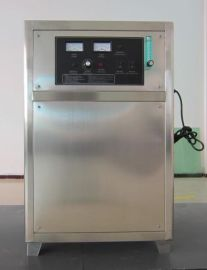 高效氧气源臭氧发生器