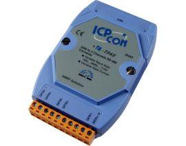 泓格I-7560系列USB转RS串口模块