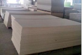 双隆牌氧化镁防火板ts-24氧化镁板厂家