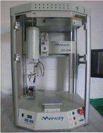 电脑版自动焊锡机-DT450自动焊锡机器人-迈威焊锡设备