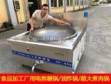 灶源一体式电磁煲汤炉 电磁炉源头厂家