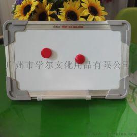 厂家定做诺迪士迷你教学小白板 儿童写字板可擦挂式