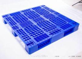 毕节堆码塑料托盘,川字货架栈板,周转托盘 1212