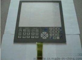 日精NESSEI注塑机9300t触摸屏,液晶屏.日精触摸板 玻璃板 保修一年