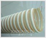 防静电软管,塑料带铜线排静电管,塑筋增强管