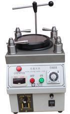 四角加压光纤研磨机
