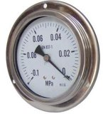 充油真空壓力錶抗震等級