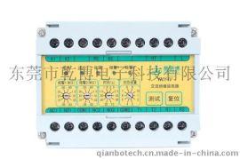 乾博山西大同YNY-IV绝缘监测仪产品供应选型注意事项